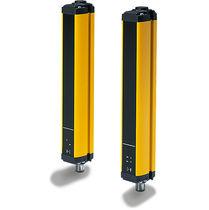 Safety light barrier / multibeam / through-beam / IP69K