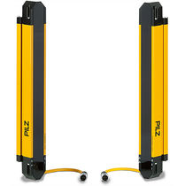 Safety light barrier / multibeam / body protection / laser