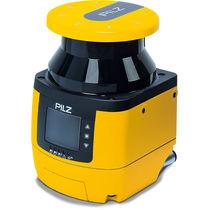 Profile scanner / 2D / mobile / stationary