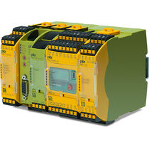 Compact control system / configurable