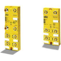 Safety I/O module