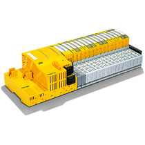 Programmable modular control system