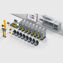 Safety software / motion control