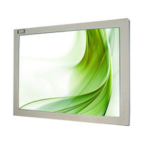 LED screen / touch screen / LCD / 1280 x 1024