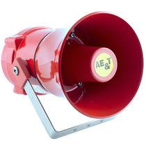 ATEX loudspeaker / explosion-proof