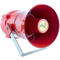Portable loudspeaker / ATEX / explosion-proof