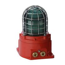 Flashing beacon / xenon / 115 Vac / 24 Vdc