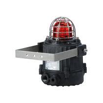 Flashing beacon / xenon / 115 Vac / 48 Vdc