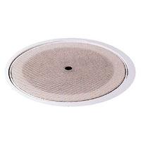 Portable loudspeaker / ceiling / flush-mounted / IP30