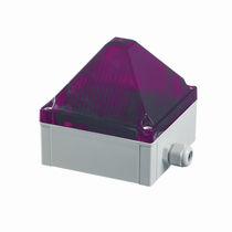Flashing beacon / halogen / 115 Vac / 230 Vca