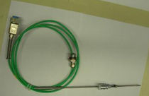 Bearing temperature sensor