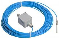 Pt100 temperature sensor / for LNG tanks