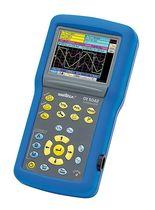 Digital oscilloscope / portable / 2-channel