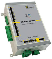 Electrical network analyzer / power quality / for integration