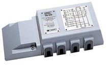 Instrument transformer / current / encapsulated / three-phase