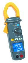 Digital clamp multimeter / portable / voltage / current