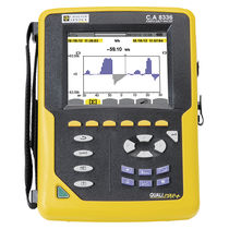 Electrical network analyzer / power quality / portable