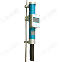 Wire rope tension measuring device / cutting edge