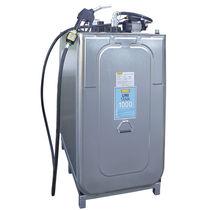 Diesel cistern / storage / distribution / stainless steel