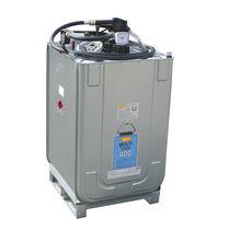 Diesel mobile dispensing station