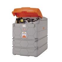 Diesel tank / double-walled / storage