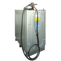 Diesel tank / storage / for distribution