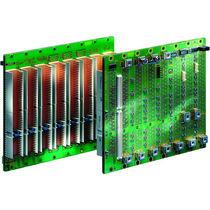 PXI backplane / CompactPCI / 6-10 slots