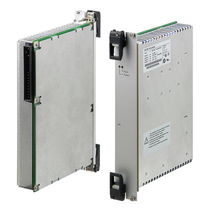 AC/DC power supply / with power factor correction (PFC) / rack-mount / redundant