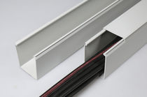 Cabling trunking / ABS / halogen-free