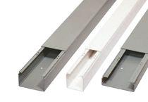 Cabling trunking / PVC / modular