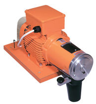 Electric cable stripping machine / blade / electric