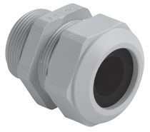 Polyamide cable gland / IP68 / metric