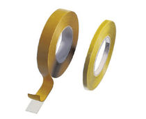 Double-sided adhesive tape / acrylic / industrial