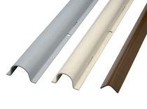 Cabling trunking / PVC / underfloor