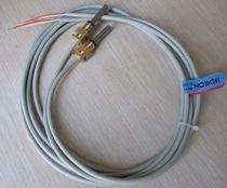Platinum resistive temperature sensor