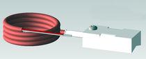 Pt1000 temperature sensor / engine