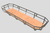 Basket stretcher