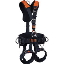 Safety harness / en 358
