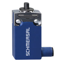 IP67 position switch / with safety function / with plunger