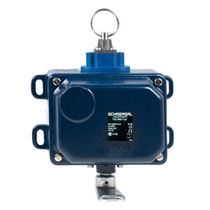 Pull wire switch / emergency stop / IP65 / ultra-rugged
