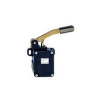Slack-wire limit switch / for hazardous areas / ATEX / IP67