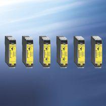Safety relay / modular