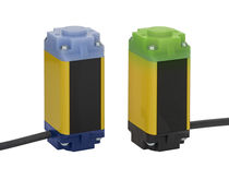 Safety light barrier / single-beam / through-beam / IP67