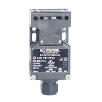 Switch with separate actuator / double insulation / thermoplastic / electromechanical