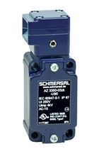 Latching switch / low-voltage / with separate actuator / safety