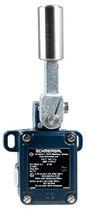 Alignment switch / toggle / conveyor belt / electromechanical