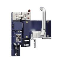 Door-handle actuator