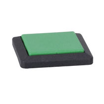 Plastic push-button switch / standard / IP65