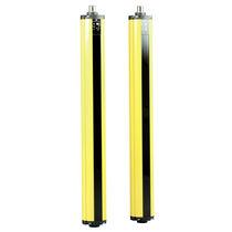 Type 2 safety light curtain / multibeam / through-beam / IP65