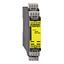 Outlet expansion module / security